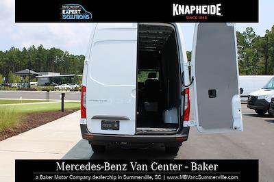 2021 Mercedes-Benz Sprinter 3500 4x2, Empty Cargo Van #MV0261 - photo 13