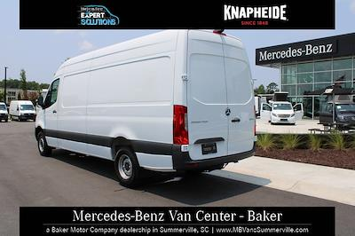 2021 Mercedes-Benz Sprinter 3500 4x2, Empty Cargo Van #MV0261 - photo 16