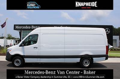 2021 Mercedes-Benz Sprinter 3500 4x2, Empty Cargo Van #MV0261 - photo 18