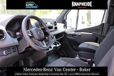 2021 Mercedes-Benz Sprinter 3500 4x2, Empty Cargo Van #MV0261 - photo 22