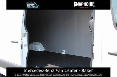 2021 Mercedes-Benz Sprinter 3500 4x2, Empty Cargo Van #MV0261 - photo 7