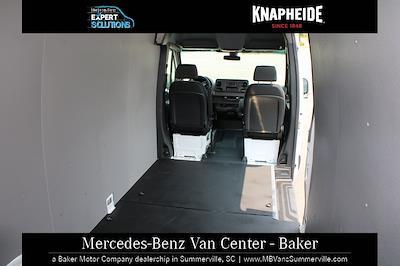 2021 Mercedes-Benz Sprinter 3500 4x2, Empty Cargo Van #MV0261 - photo 2
