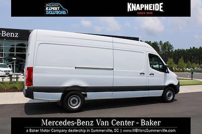 2021 Mercedes-Benz Sprinter 3500 4x2, Empty Cargo Van #MV0261 - photo 9