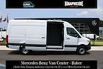 2021 Mercedes-Benz Sprinter 3500 4x2, Empty Cargo Van #MV0261 - photo 5
