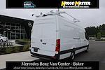 2021 Sprinter 2500 4x2,  Kargo Master Upfitted Cargo Van #MV0262 - photo 17