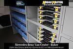 2021 Sprinter 2500 4x2,  Kargo Master Upfitted Cargo Van #MV0262 - photo 3