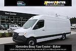 2021 Sprinter 2500 4x2,  Kargo Master Upfitted Cargo Van #MV0262 - photo 27