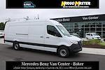 2021 Sprinter 2500 4x2,  Kargo Master Upfitted Cargo Van #MV0262 - photo 4