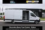 2021 Sprinter 2500 4x2,  Kargo Master Upfitted Cargo Van #MV0262 - photo 6