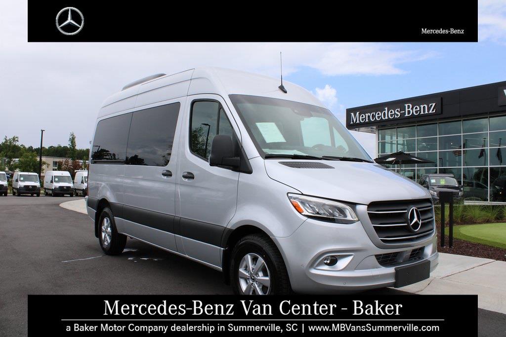 2021 Mercedes-Benz Sprinter 2500 4x2, Passenger Wagon #MV0263 - photo 1