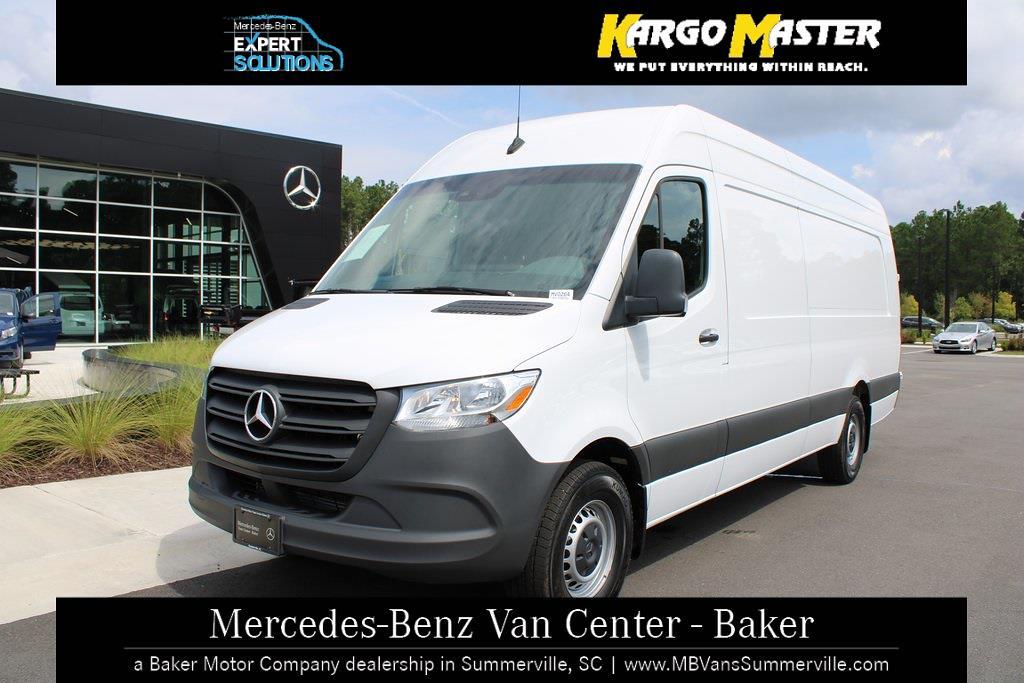 2021 Sprinter 2500 4x2,  Kargo Master Upfitted Cargo Van #MV0264 - photo 27