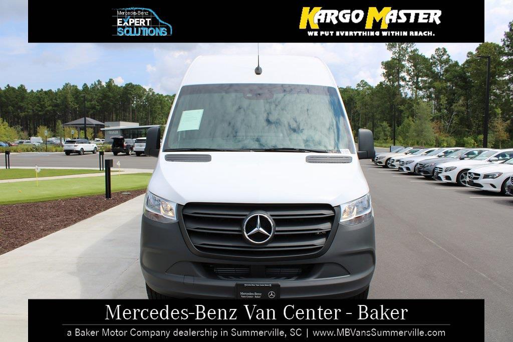 2021 Sprinter 2500 4x2,  Kargo Master Upfitted Cargo Van #MV0264 - photo 28