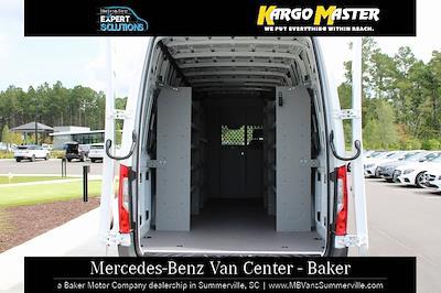 2021 Sprinter 2500 4x2,  Kargo Master Upfitted Cargo Van #MV0264 - photo 2