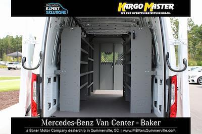2021 Sprinter 2500 4x2,  Kargo Master Upfitted Cargo Van #MV0264 - photo 17