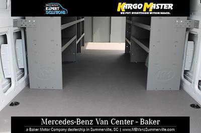2021 Sprinter 2500 4x2,  Kargo Master Upfitted Cargo Van #MV0264 - photo 18
