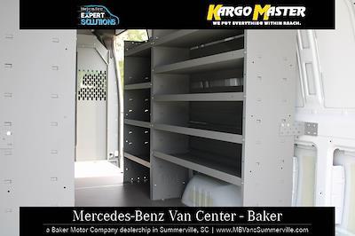 2021 Sprinter 2500 4x2,  Kargo Master Upfitted Cargo Van #MV0264 - photo 20