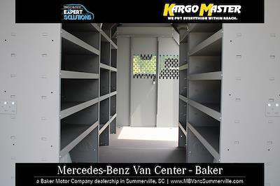 2021 Sprinter 2500 4x2,  Kargo Master Upfitted Cargo Van #MV0264 - photo 21