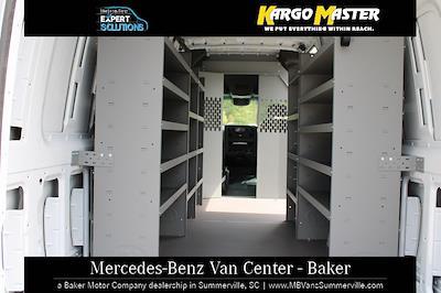 2021 Sprinter 2500 4x2,  Kargo Master Upfitted Cargo Van #MV0264 - photo 22
