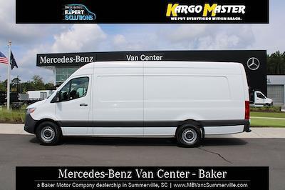 2021 Sprinter 2500 4x2,  Kargo Master Upfitted Cargo Van #MV0264 - photo 25