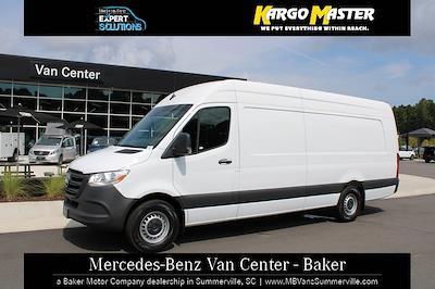 2021 Sprinter 2500 4x2,  Kargo Master Upfitted Cargo Van #MV0264 - photo 26