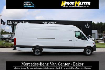 2021 Sprinter 2500 4x2,  Kargo Master Upfitted Cargo Van #MV0264 - photo 4