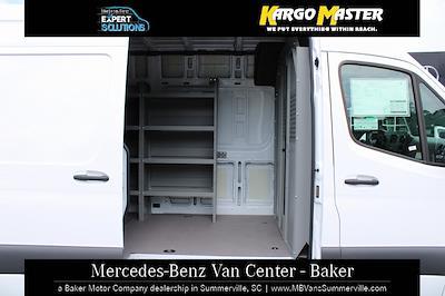 2021 Sprinter 2500 4x2,  Kargo Master Upfitted Cargo Van #MV0264 - photo 6