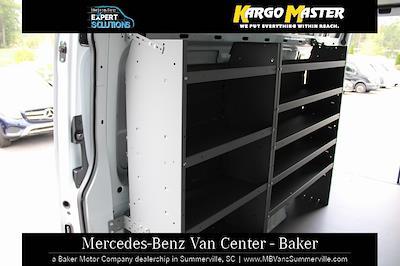2021 Sprinter 2500 4x2,  Kargo Master Upfitted Cargo Van #MV0264 - photo 10
