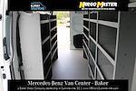2021 Sprinter 2500 4x2,  Kargo Master Upfitted Cargo Van #MV0264 - photo 11