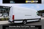 2021 Sprinter 2500 4x2,  Kargo Master Upfitted Cargo Van #MV0264 - photo 12