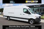 2021 Sprinter 2500 4x2,  Kargo Master Upfitted Cargo Van #MV0264 - photo 3