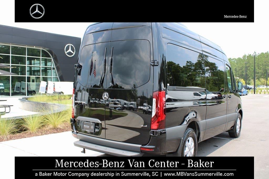 2021 Mercedes-Benz Sprinter 2500 4x2, Passenger Wagon #MV0265 - photo 1