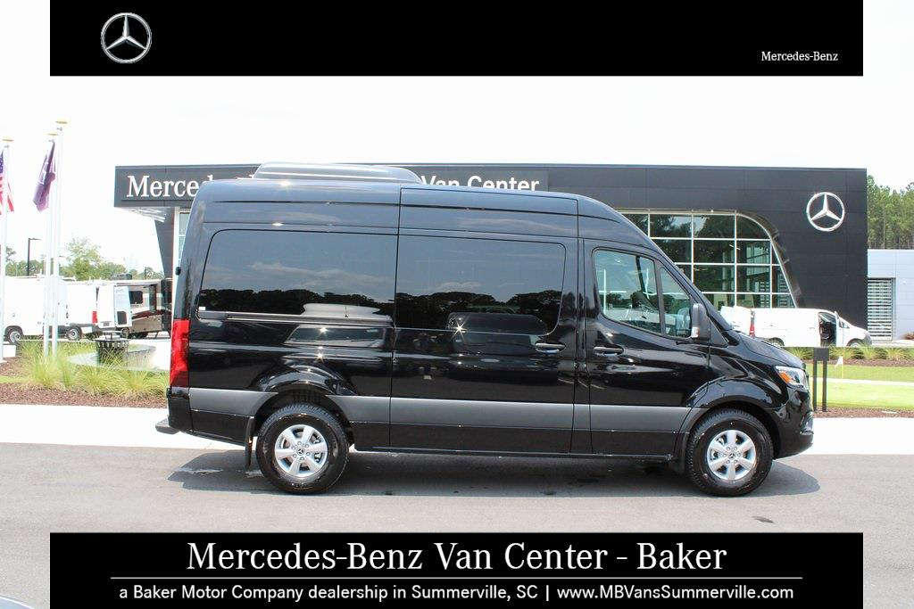 2021 Mercedes-Benz Sprinter 2500 4x2, Passenger Van #MV0265 - photo 1