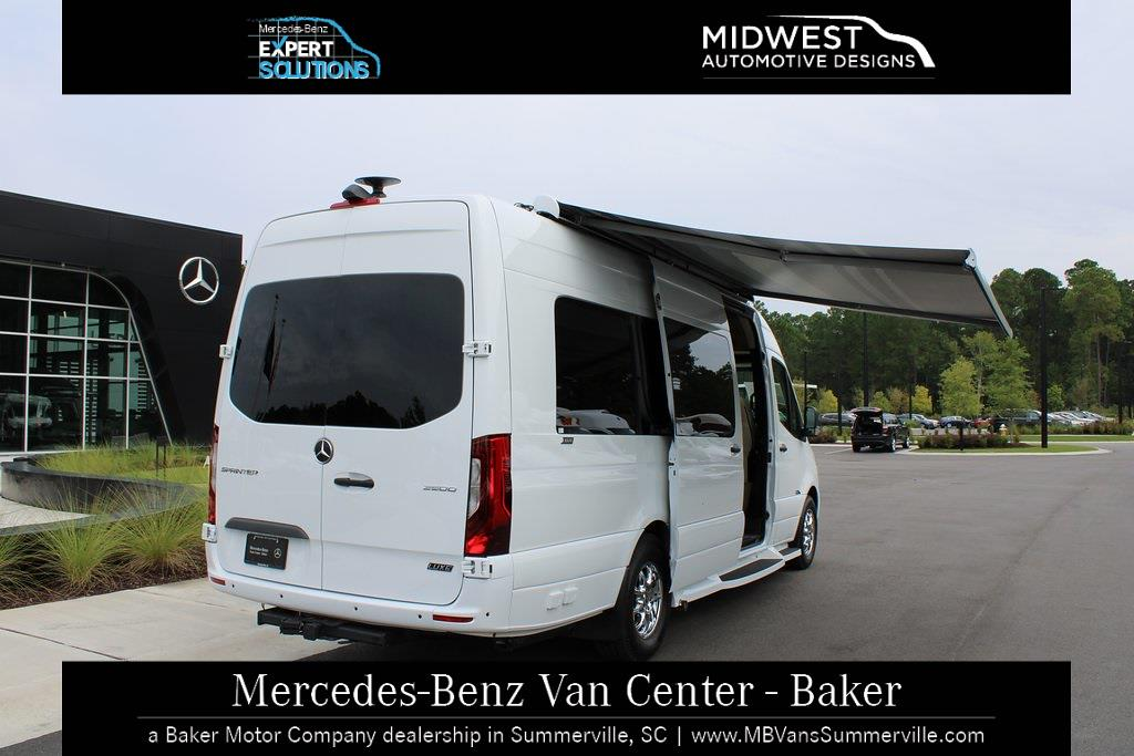 2020 Sprinter 3500 High Roof 4x2,  Midwest Automotive Designs Other/Specialty #MV0286 - photo 20