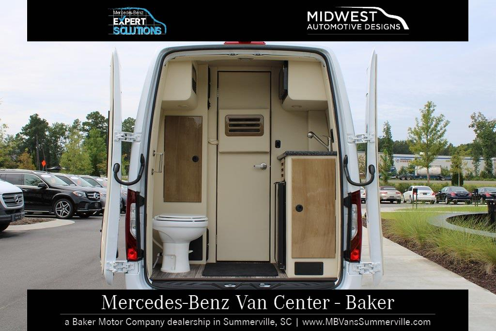 2020 Sprinter 3500 High Roof 4x2,  Midwest Automotive Designs Other/Specialty #MV0286 - photo 24