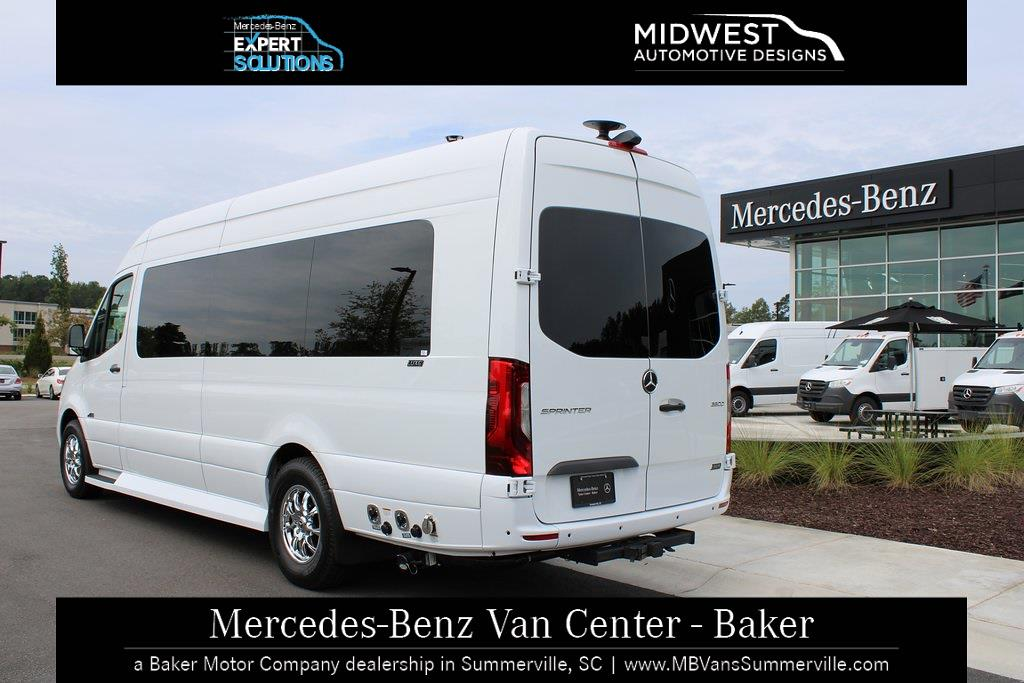 2020 Sprinter 3500 High Roof 4x2,  Midwest Automotive Designs Other/Specialty #MV0286 - photo 30