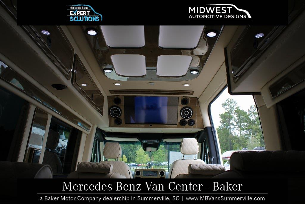 2020 Sprinter 3500 High Roof 4x2,  Midwest Automotive Designs Other/Specialty #MV0286 - photo 2