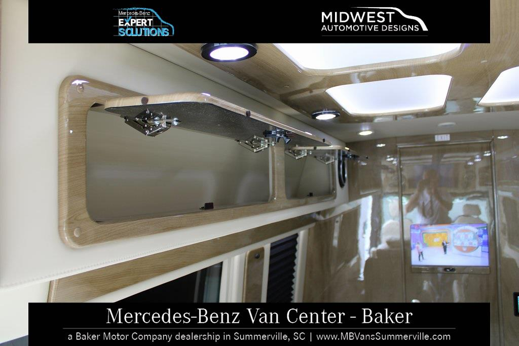 2020 Sprinter 3500 High Roof 4x2,  Midwest Automotive Designs Other/Specialty #MV0286 - photo 51