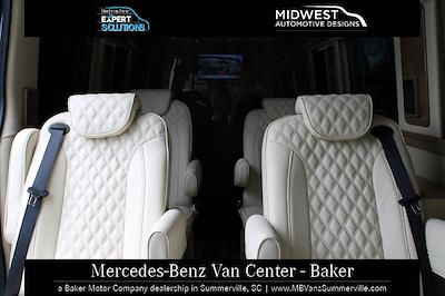 2020 Sprinter 3500 High Roof 4x2,  Midwest Automotive Designs Other/Specialty #MV0286 - photo 11