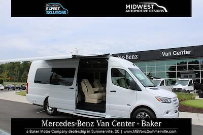 2020 Sprinter 3500 High Roof 4x2,  Midwest Automotive Designs Other/Specialty #MV0286 - photo 3