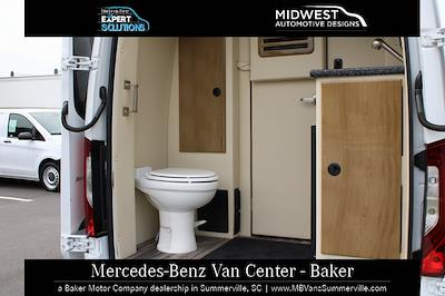 2020 Sprinter 3500 High Roof 4x2,  Midwest Automotive Designs Other/Specialty #MV0286 - photo 25