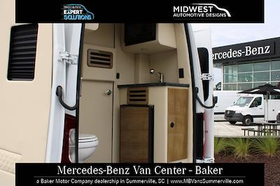 2020 Sprinter 3500 High Roof 4x2,  Midwest Automotive Designs Other/Specialty #MV0286 - photo 26