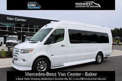2020 Sprinter 3500 High Roof 4x2,  Midwest Automotive Designs Other/Specialty #MV0286 - photo 34