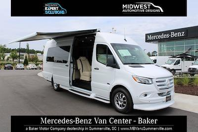 2020 Sprinter 3500 High Roof 4x2,  Midwest Automotive Designs Other/Specialty #MV0286 - photo 5