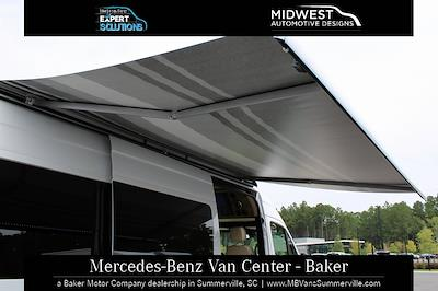 2020 Sprinter 3500 High Roof 4x2,  Midwest Automotive Designs Other/Specialty #MV0286 - photo 44
