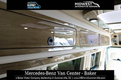 2020 Sprinter 3500 High Roof 4x2,  Midwest Automotive Designs Other/Specialty #MV0286 - photo 48