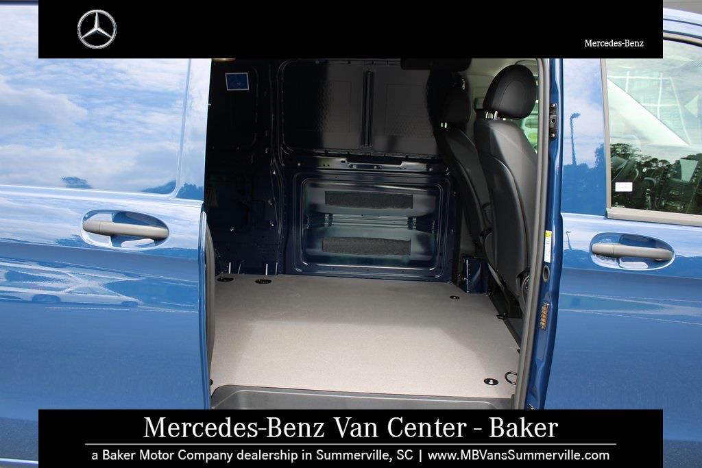 2021 Metris 4x2,  Empty Cargo Van #MV0294 - photo 6