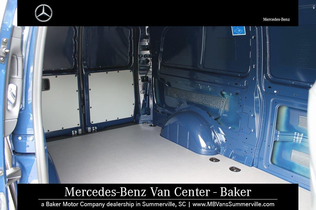 2021 Metris 4x2,  Empty Cargo Van #MV0294 - photo 9