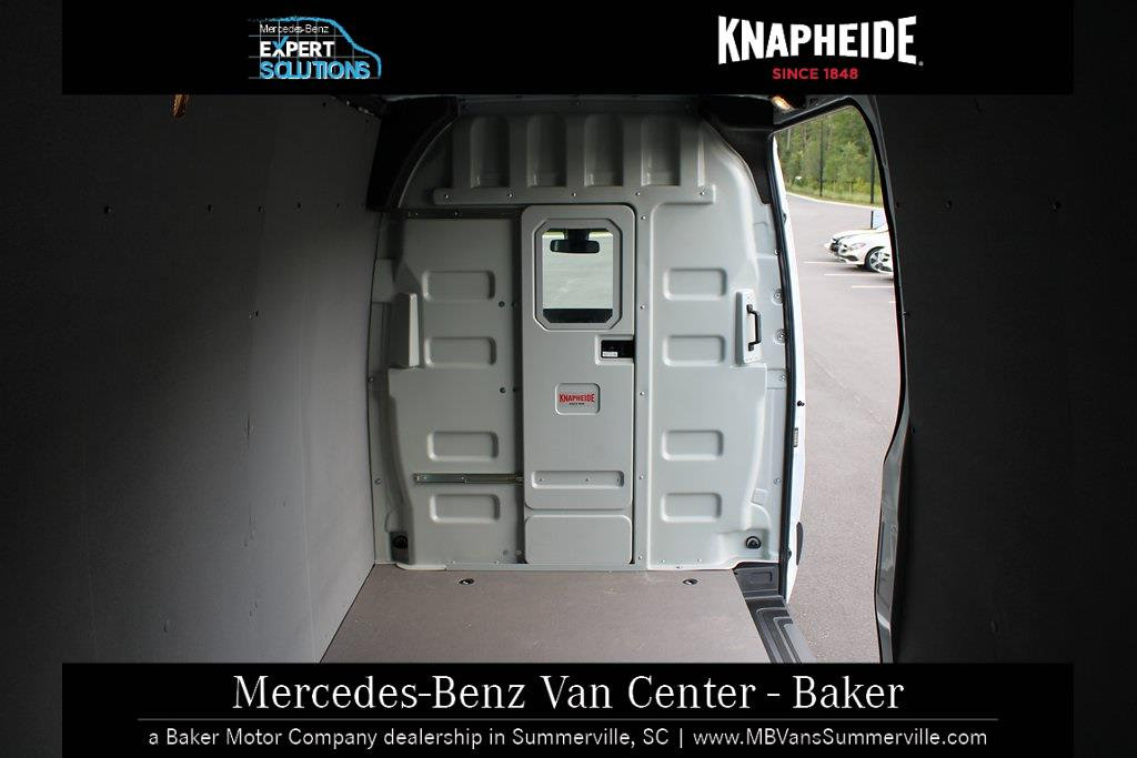 2021 Sprinter 3500 4x2,  Empty Cargo Van #MV0299 - photo 10