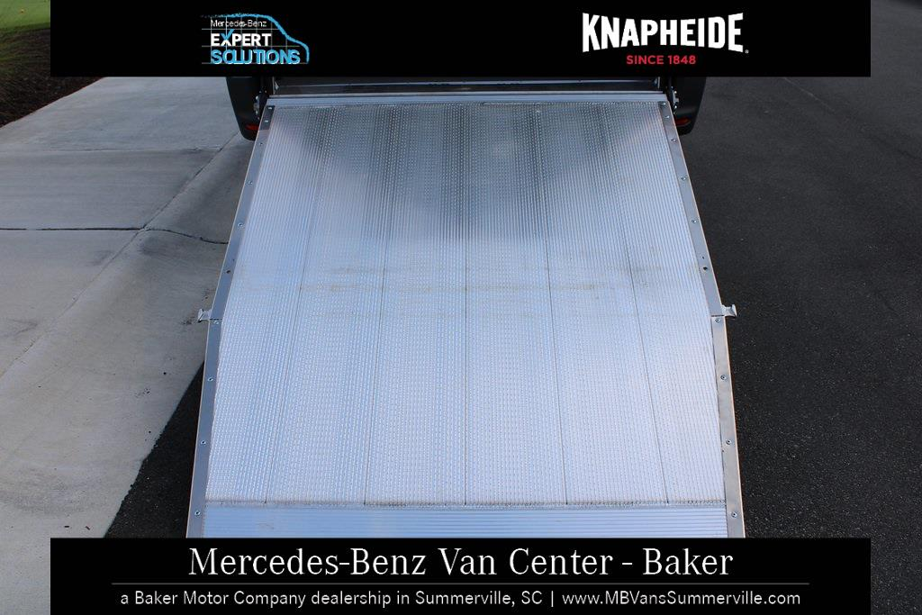 2021 Sprinter 3500 4x2,  Empty Cargo Van #MV0299 - photo 15