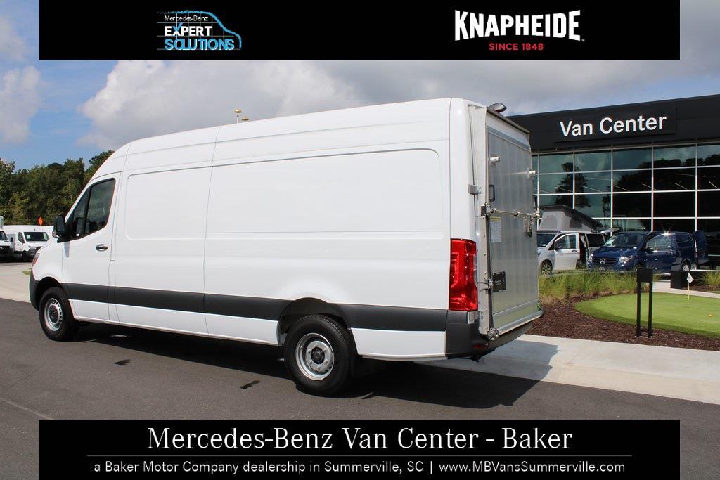2021 Sprinter 3500 4x2,  Empty Cargo Van #MV0299 - photo 18